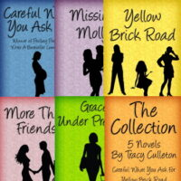 Tracy Culleton's Novels